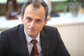Pedro Duque, señalado por eludir impuestos a través de una sociedad instrumental