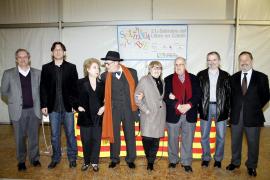 """""""Reivindicación"""" de Jaume Adrover"""