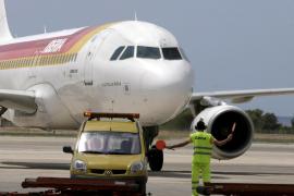 Los pilotos de Iberia convocarán huelga en diciembre