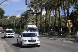 Uber y Cabify no operarán por ahora en Mallorca