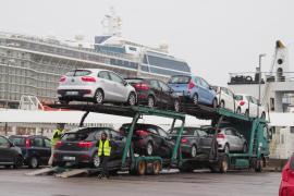Los 'rent a car' se oponen a la prohibición de los vehículos diésel en Baleares