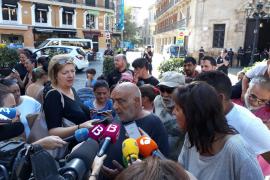 Denuncia por prevaricación urbanística contra el alcalde de Palma por los derribos de Son Banya