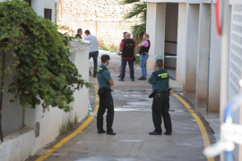 Asesinada a cuchilladas una mujer en Torrox, Málaga