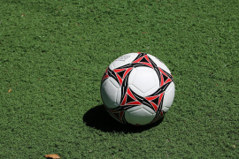 Fallece un niño que sufrió un accidente cardiovascular jugando al fútbol
