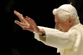 El Papa vuelve a España