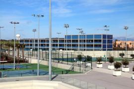 La academia Rafa Nadal será la base europea de los tenistas argentinos