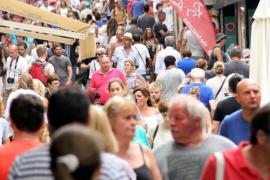 Baleares reclama al Estado que considere el aumento de población en verano y la insularidad