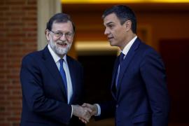 El BOE publicará este sábado las declaraciones de bienes de altos cargos de Sánchez y Rajoy