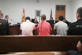 Piden dos años de cárcel para tres acusados de robar una maleta de viaje en Magaluf