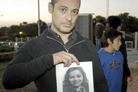 La policía detiene en Santa Ponça al padre de Malén Ortiz por resistencia