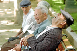 El Gobierno destinará 856 millones a actualizar las pensiones mínimas