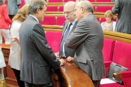 Boi Ruiz, «partidario» de una póliza sanitaria obligatoria para las rentas altas