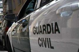Hallan el cadáver de una mujer en un vertedero de Almería