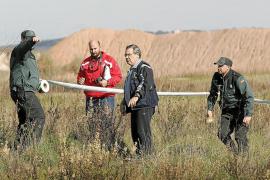 El autogiro que cayó en Vilafranca había sido modificado en los últimos meses