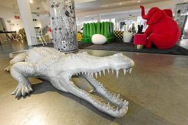 Museo de decoración 'La Maison de l'Elephant'
