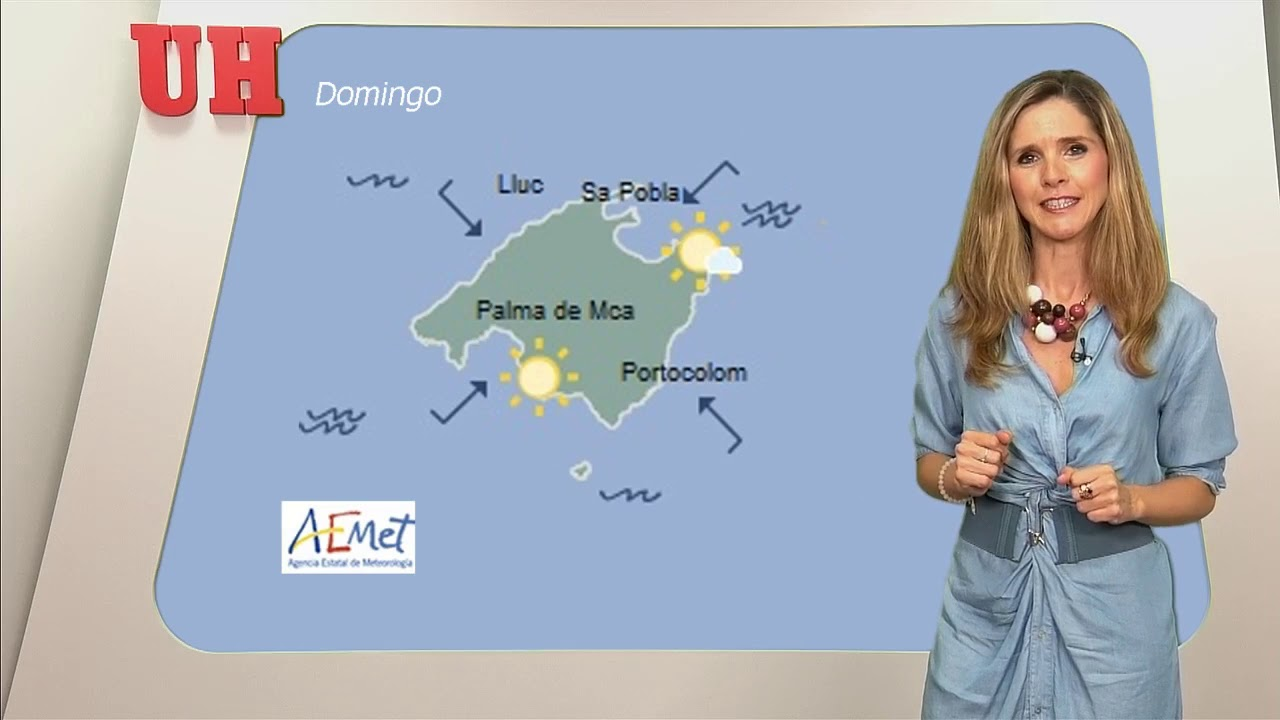 Fin de semana veraniego en Mallorca