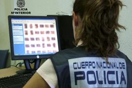 Detenido un hombre que grabó y abusó de su hija menor en Palma convenciéndola de que era lo habitual
