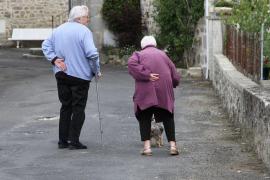 Nace el partido de los jubilados en defensa de las pensiones