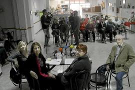 Vecinos de 'Corea' acusan a Calvo de obligarles a abandonar sus casas