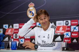 La necesidad de Lopetegui ante el dominio liguero de Simeone en el Bernabéu