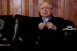 El chileno Fernando Karadima, expulsado del sacerdocio