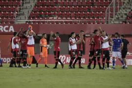 Lugo-Real Mallorca, horario y dónde ver el partido