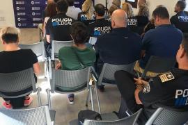 Marratxí entrega distinciones a 16 agentes de la Policía Local por «actuaciones destacadas»