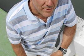 Xavi Sastre asegura que el plantel del Básquet Mallorca vive una situación dramática
