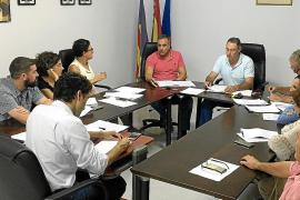 El PSOE y el PP de Búger se alían para reubicar el memorial del olvido a petición de un vecino