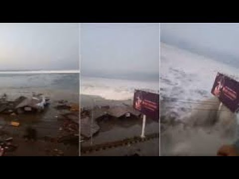 Aumenta a 384 el número de muertos por los terremotos y el tsunami en Indonesia