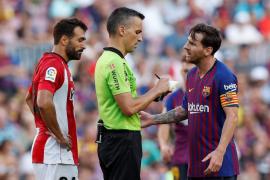 El Barça no disipa sus dudas ante un buen Athletic Club