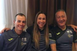 Enric Mas: «Ser mejores que la generación de Contador, 'Purito' o Valverde es muy difícil»