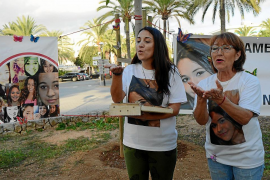 La Guardia Civil abre nuevas líneas de investigación en el caso de Malén Ortiz