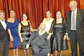 Cena anual de la Asociación de Águedas castellano-leonesas