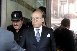 Citan a declarar a Ruíz-Mateos el 12 de enero tras determinar el forense que está capacitado para viajar a Palma