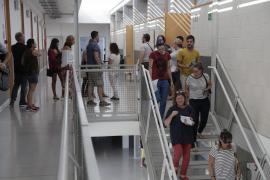 Unas 600 personas se presentan en Baleares a las oposiciones para trabajar en Correos