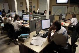 El SAMU-061 no se fía y no pasará incidentes graves a las ambulancias privadas