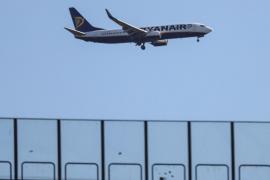Ryanair lanza un millón de vuelos con hasta el 25% de rebaja tras las huelgas