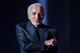 Ha fallecido Charles Aznavour