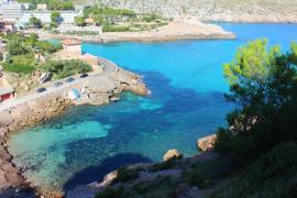 Septiembre ha sido muy cálido en Baleares, con una media de 19,2 grados