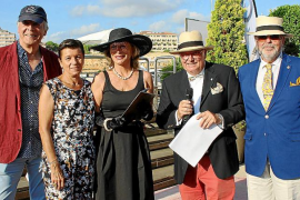 Mallorca Classic Week en Port Adriano