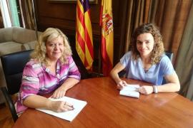Adriana Pousa, nueva jefa de la Demarcación de Costas en Baleares