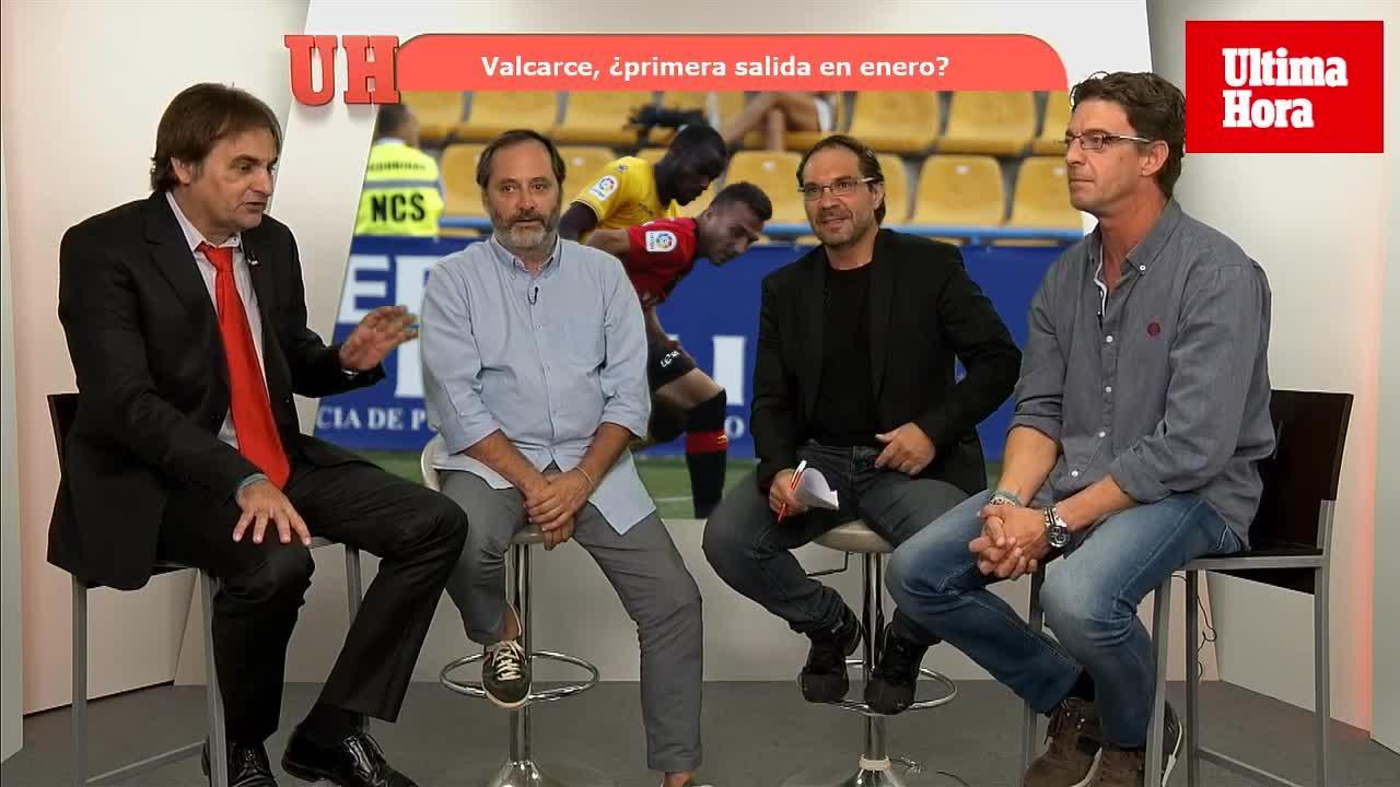 El empate del Mallorca y la victoria del Atlètic, a debate