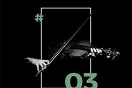 Tercer concierto de la Temporada 17/18 de la Orquestra Simfónica en el Auditórium de Palma