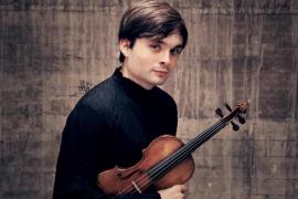 El violinista Francisco Fullana acompaña al Ensemble Tramuntana en un concierto en Sa Màniga