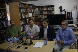 El cine «inédito y poco conocido» de Agustí Villaronga se proyecta en el Centre de Cultura Sa Nostra