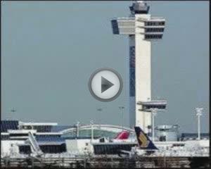 Las autoridades de EEUU investigan si un niño dirigió el tráfico aéreo en el aeropuerto JFK