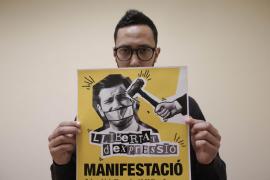 La Justicia belga decidirá el 6 de noviembre sobre la entrega de Valtonyc a España