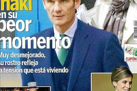 La Fiscalía imputará a más ex altos cargos del Govern de Matas en el 'caso Urdangarín'