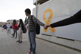 Ciudadanos critica el «adoctrinamiento» en la educación pública balear